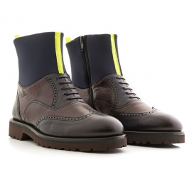 NEOPREN Boot yellow