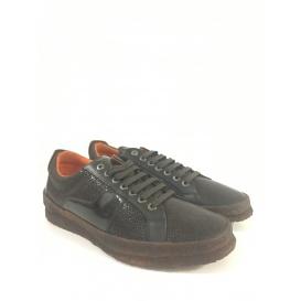 Serfan Sneaker men brown