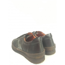 Serfan Sneaker men brown