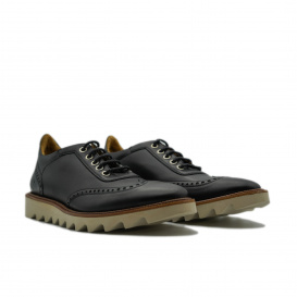 Limited Serfan Sport Oxford Men - Black