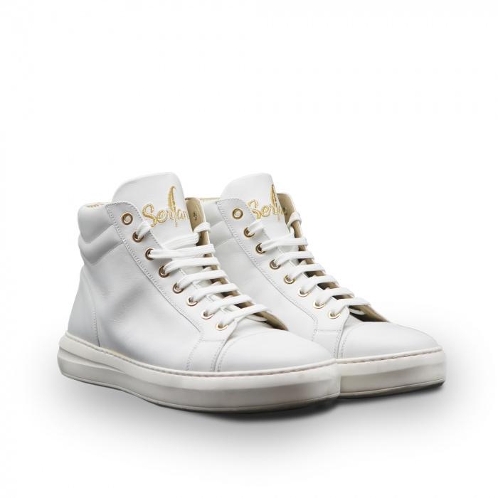 Serfan High Sneaker Men