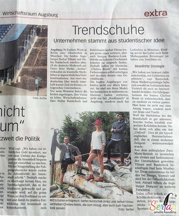 Augsburg Extra
