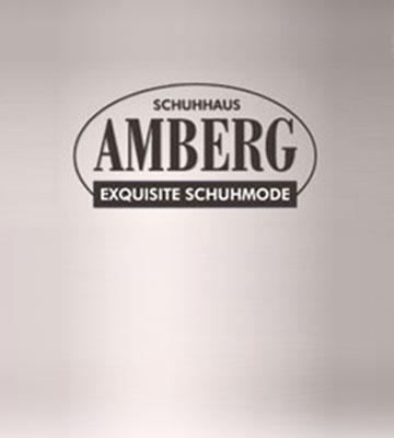 Schuhhaus Amberg ist Einzelhandelspartner von Serfan