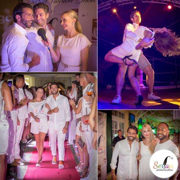 CEO Serhat Yilmaz lud am 27. August zu einem glamourösen Event in Starnberg.