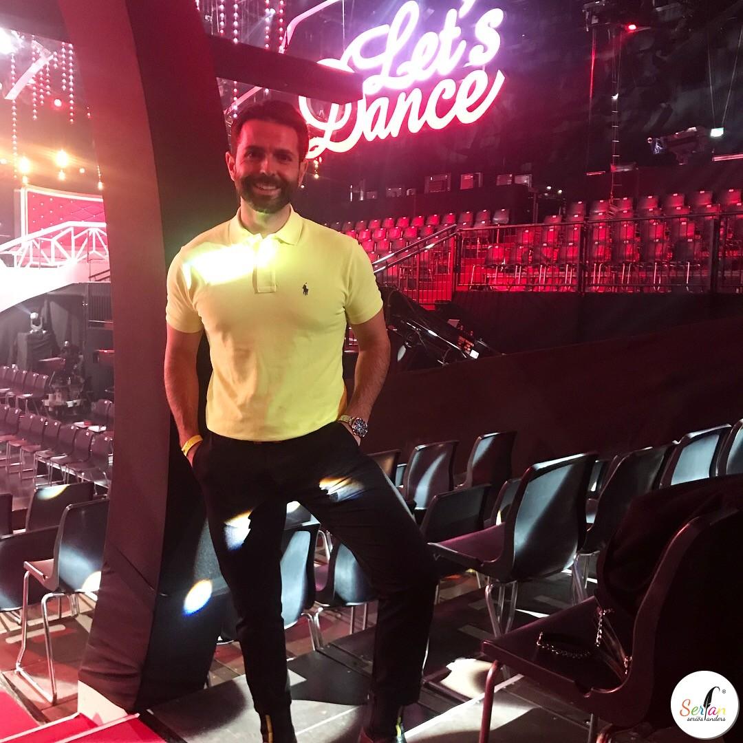 Let's Dance Serhat Yilmaz